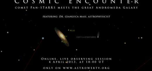 Cosmic Encounter Live Event