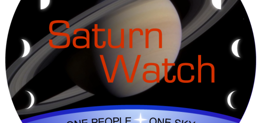 Saturn Watch - GAM2013