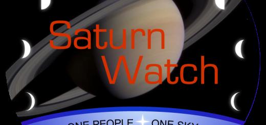 Saturn Watch - GAM2013