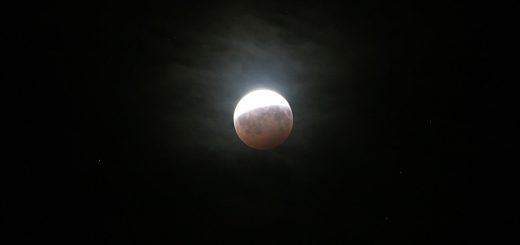 Partial Lunar Eclipse (16 Aug. 2008)