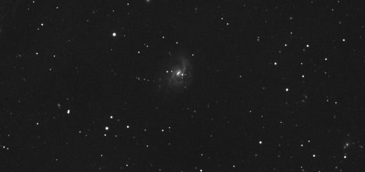 Supernova SN 2013ab in NGC 5669: 3 Apr. 2013