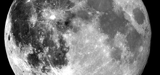 The Full Moon: 23 June 2013