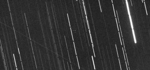 Near-Earth asteroid 2003 DZ15: 30 July 2013