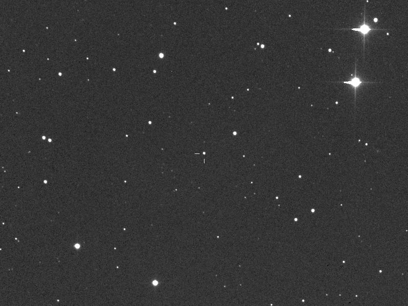 Quasar PG 1634+70