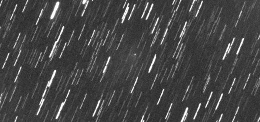 Comet 2P/Encke – 14 Sept. 2013