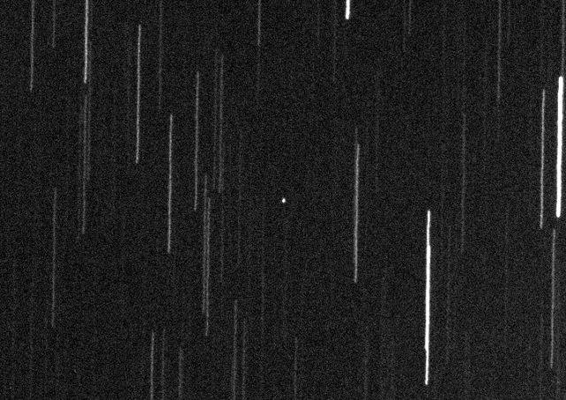 Near-Earth asteroid 2013 XY8: 10 Dec. 2013