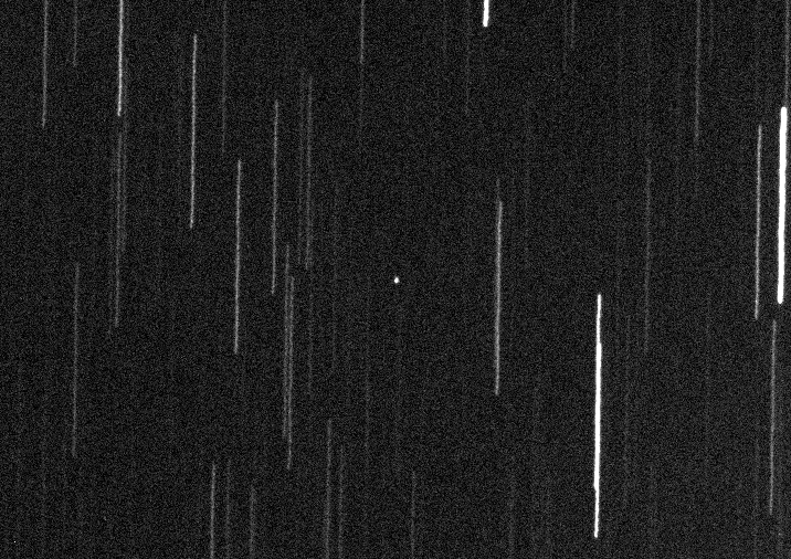 Near-Earth asteroid 2013 XY8: amazing image and video (10 ...