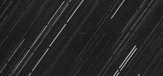 Potentially Hazardous Asteroid 1995 CR: 21 Feb. 2014