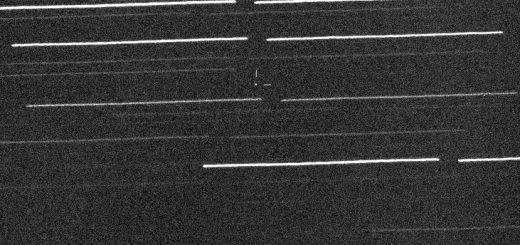 Near-Earth asteroid 2014 DH6: 23 Feb. 2014