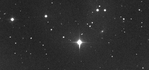 GRB140206A, optical counterpart: 6 Feb. 2014