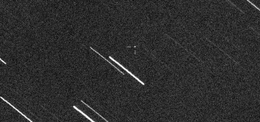Near-Earth Asteroid 2014 EM: 14 Mar. 2014