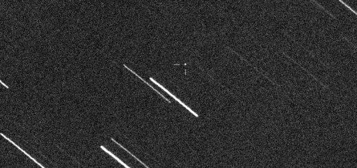 Near-Earth Asteroid 2014 EM: 14 Mar. 2014