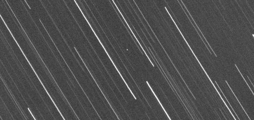 Near-Earth Asteroid 2014 DX110: 5 Mar. 2014
