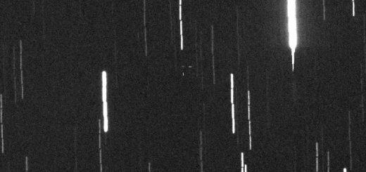 Near-Earth Asteroid 2014 EY24: 12 Mar. 2014