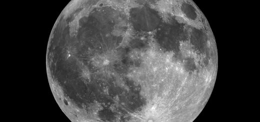 Full Moon: 16 Mar. 2014