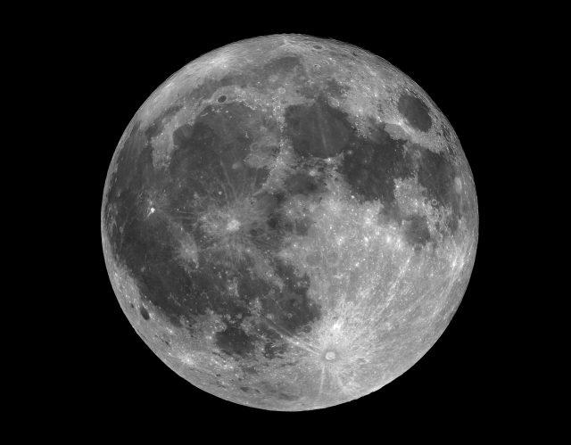 Full Moon: 16 Mar. 2014