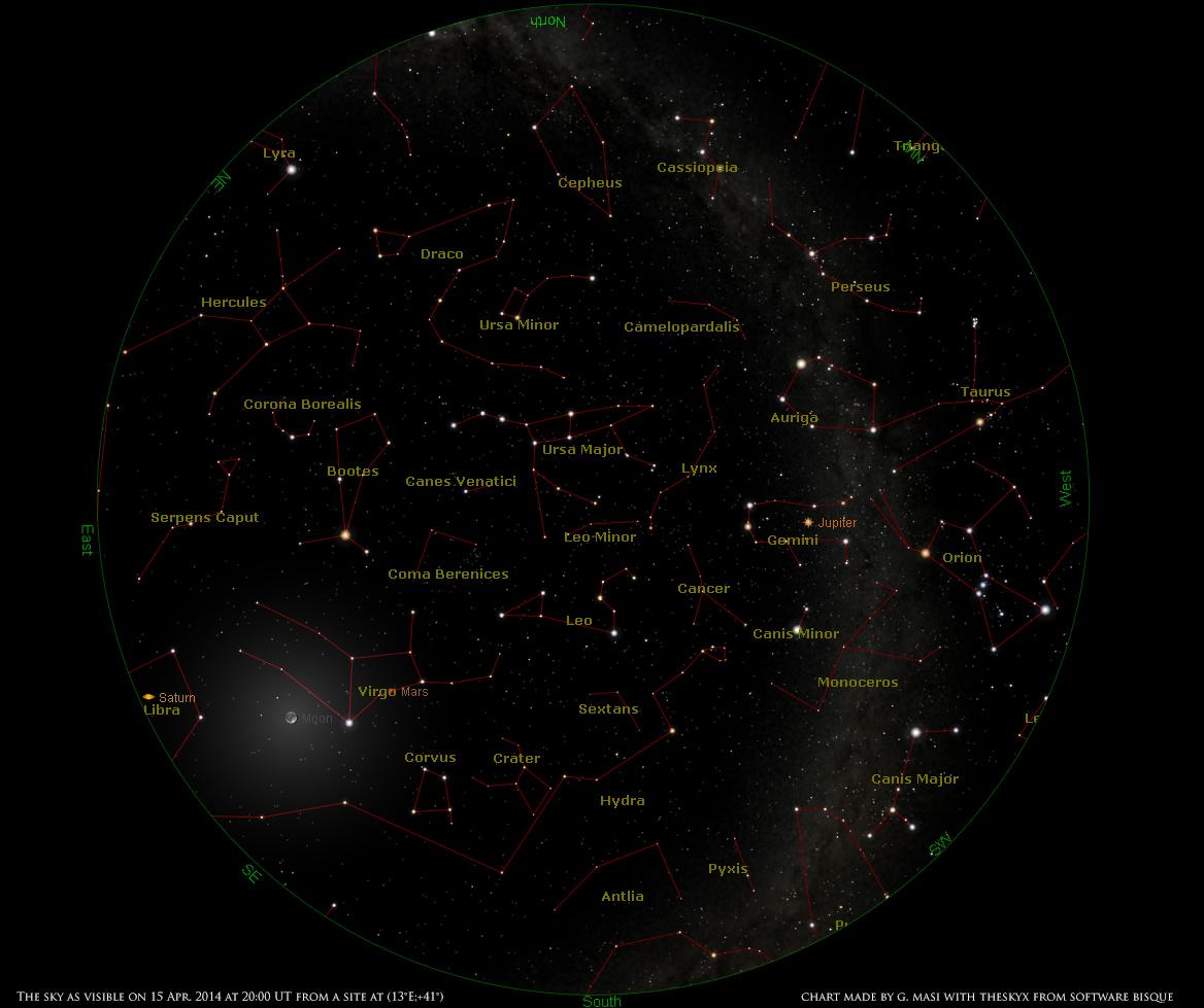 astronomy star charts - HD1168×979
