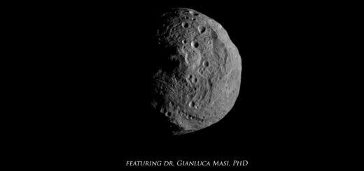 Vesta Watch: online observation
