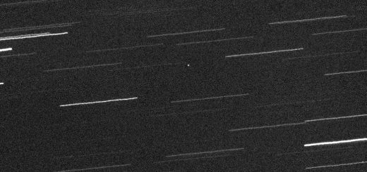 Near-Earth asteroid 2014 KH39: 2 June 2014