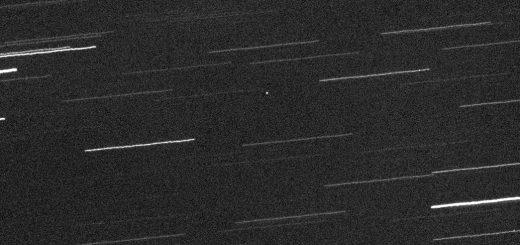 Near-Earth asteroid 2014 KH39: 2 June 2014