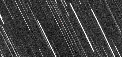Near-Earth Asteroid 2014 KH39 very close encounter: 3 June 2014