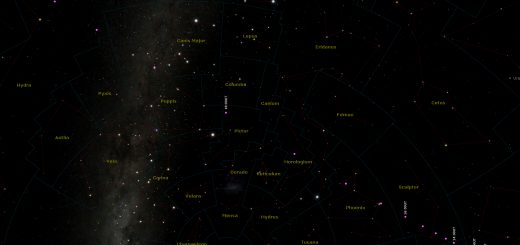 Asteroid 2014 RC: position for 7 Sept. 2014, from 08 to 20 UT