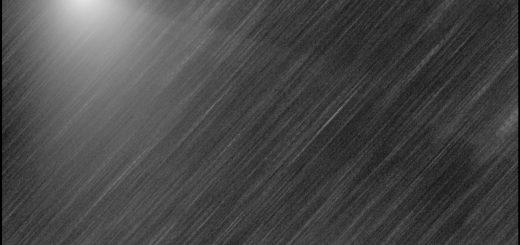 Comet C/2014 E2 Jacques: 31 Aug. 2014