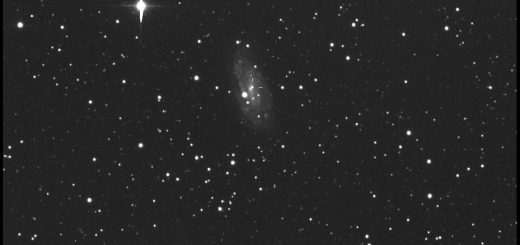 PGC 13880 and PSN J03481978+7007545