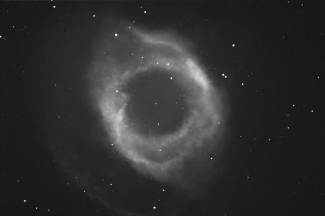 """NGC 7293, the """"Helix"""" Nebula"""