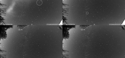 The Geminid Meteor Shower 2014: online event