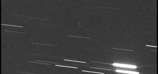 Near-Earth Asteroid 2015 GK: 12 Apr. 2015