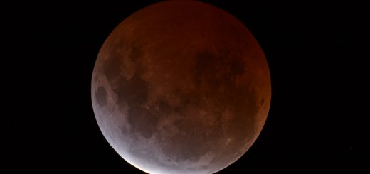 Total Lunar Eclipse 4th April 2015: Central totality (Dean Hooper -Melbourne, Australia)
