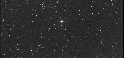 Nova Sagittarii 2015 n.2 (PNV J18365700-2855420): an image 819 May 2015)