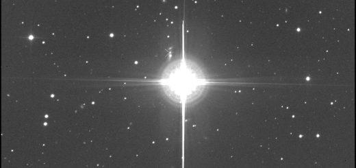 Supernova PSN J16025128+4713292 in UGC 10156: an image (24 May 2015)