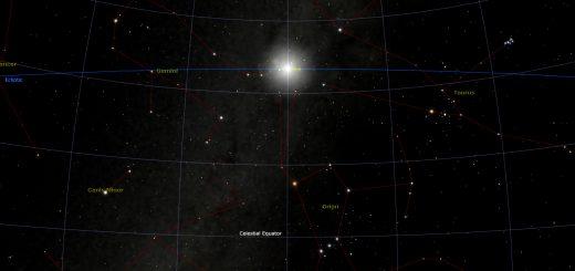 21 June 2015: summer solstice