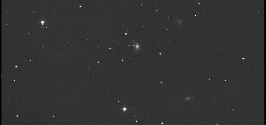 Possible supernova ASASSN-15lf in NGC 4108: an image (15 June 2015)