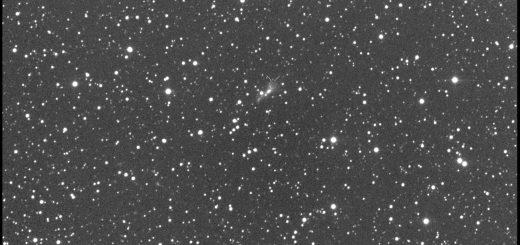 Possible supernova PSN J19535968+4956078 in UGC 11494: an image (13 June 2015)