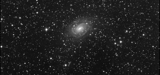 NGC 6384 in Ophiucus