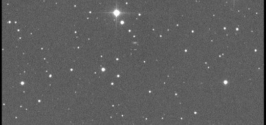 PSN J23201093+2850583: 12 Sept. 2015