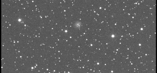 Supernova PSN J22412689+3917220 in UGC 12156: 19 Aug. 2015