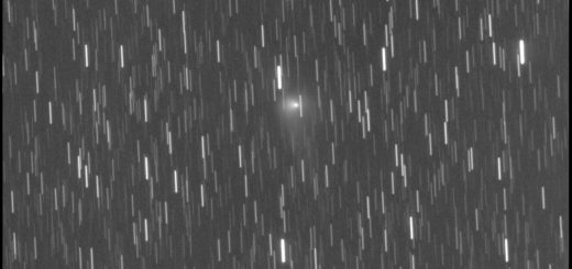 Comet C/2013 X1 PanSTARRS: 2 Nov. 2015