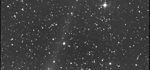Comet C/2013 US10 Catalina: 15 Apr. 2016
