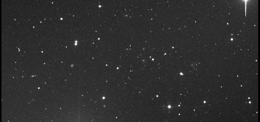 Dwarf planet (136108) Haumea: 04 June 2016