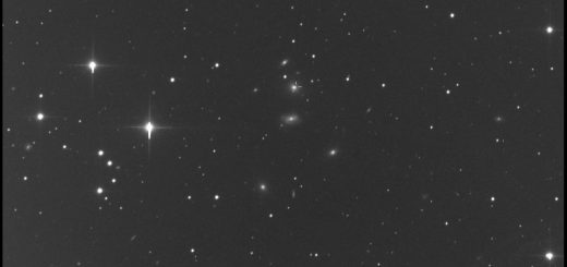 Probable Supernova ASASSN-16fs in UGC 09523: an image (3 June 2016)
