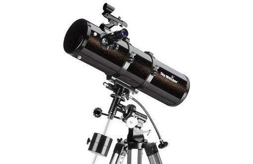 <b>Acquista</b> Telescopio completo Newton 130/900: suggerito dal Virtual Telescope