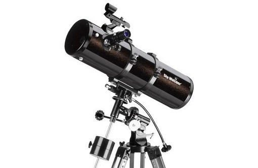 <b>Acquista</b> Telescopio completo Newton 130/900: suggerito dal Virtual Telescope