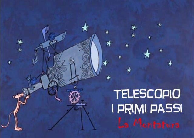 Primo telescopio
