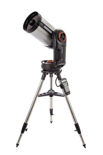 <b>Acquista</b>Telescopio Completo Schmidt-Cassegrain XLT Nexstar 8 Evolution CELESTRON - suggerito dal Virtual Telescope