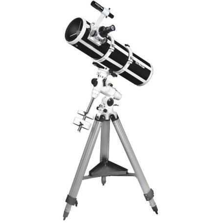 <b>Acquista</b> Telescopio completo Newton 150/750 EQ3-2 SKYWATCHER - raccomandato dal Virtual Telescope