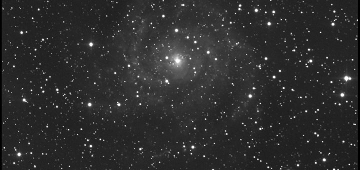 IC 342 - 26 Nov. 2016